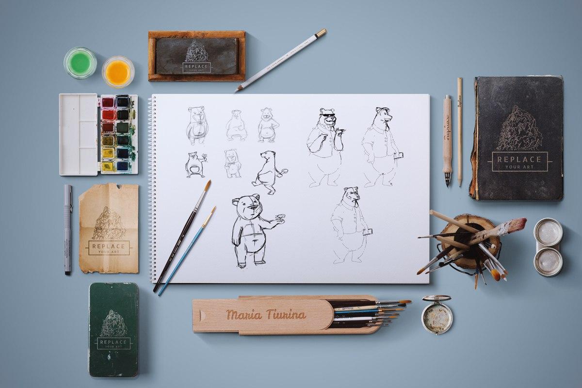 Иллюстрация для Unilever