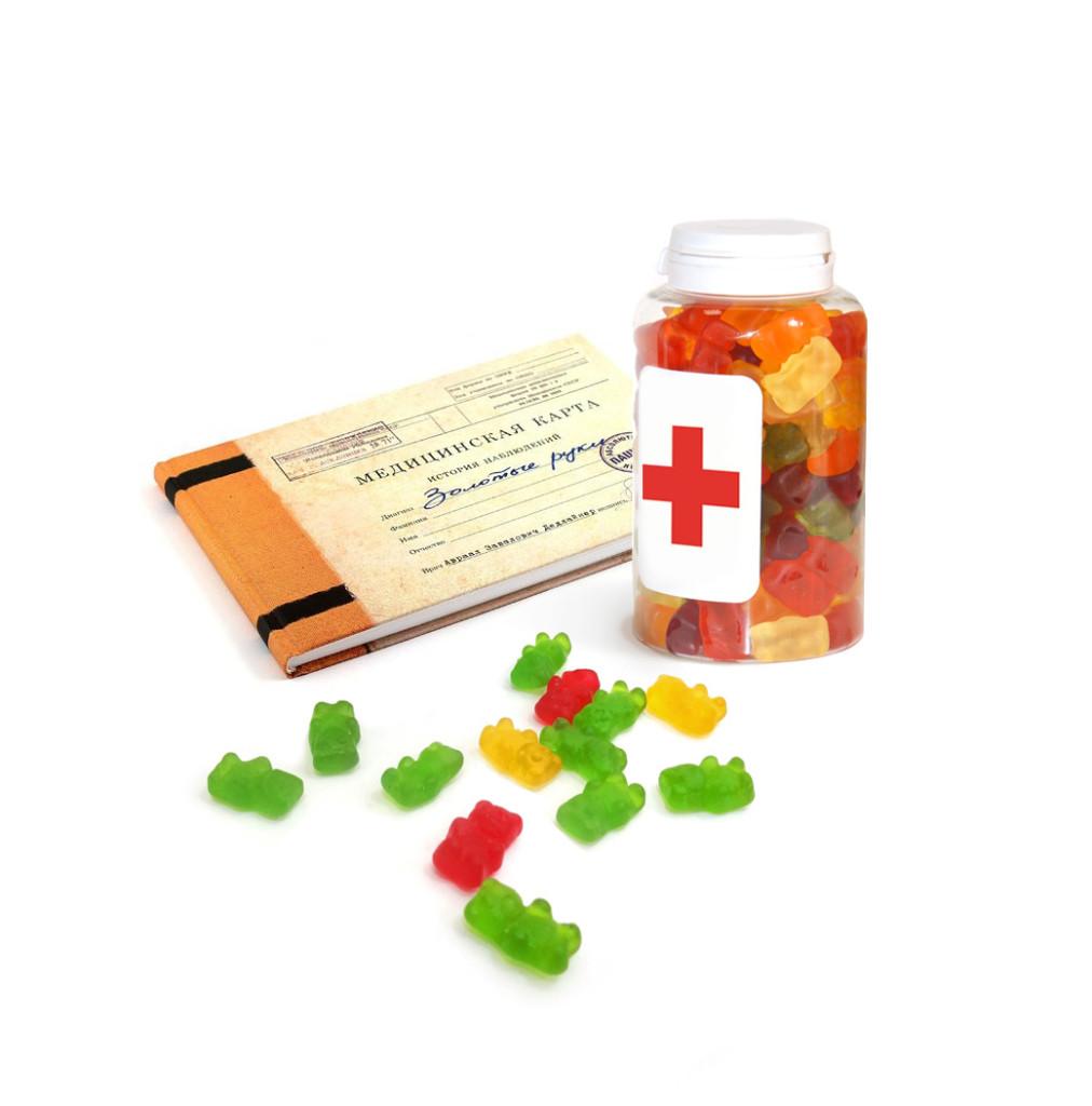 Корпоративные подарки и сувениры на день медика